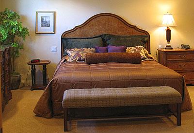 bedroom decorating ideas home modern bedroom