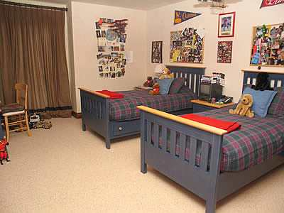 Boys bedroom color schemes on not too little boy this bedroom